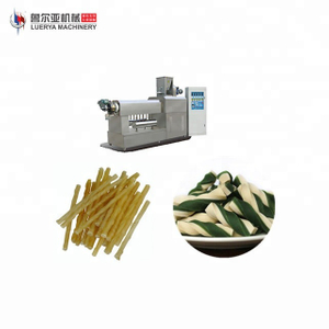 Popular Hot Sale Pet Chewing Gum Molding Machine